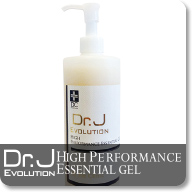 Dr.J EVOLUTION HIGH PERFORMANCE ESSENTIAL GEL