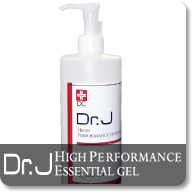 HIGH PERFORMANCE ESSENTIAL GEL